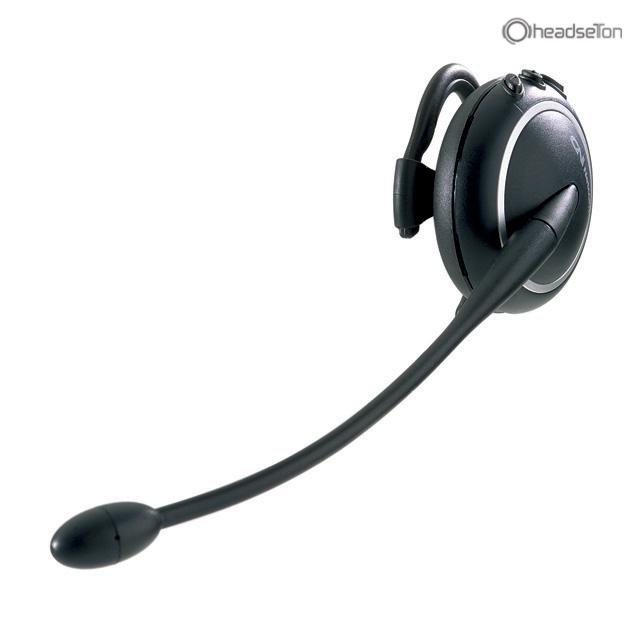Jabra Gn9120 Flex Nc Microphone: Headseton